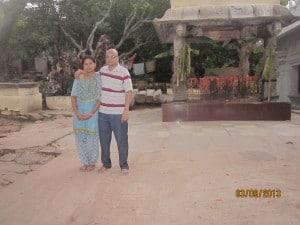 Hathiram Mutt In Tirupati