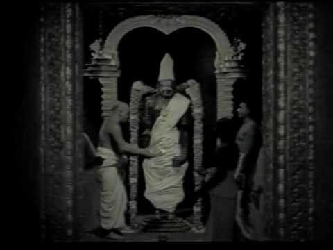 Lord Venkateswara - Real Image