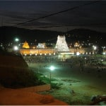 Tirumala Seva Booking and Prices